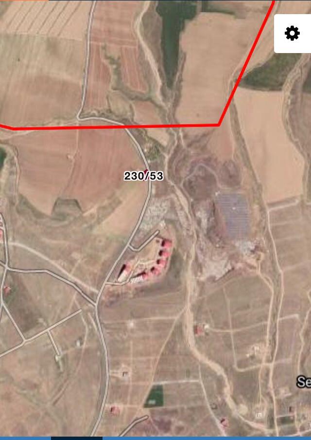 Tatvan Yumurtatepe'de Satılık 500m2 Arsa