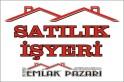 Tatvan Sanayi Sitesinde Satılık Dükkan