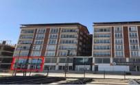 Devlet Hastanesine 100m Mesafede Satılık 3 Katlı Dükkan